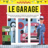 Kiko - Le garage.