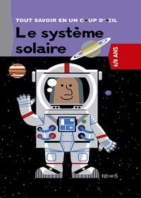 Kiko et Pierre-François Mouriaux - Le système solaire.