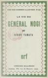 Kikou Yamata - La vie du général Nogi.