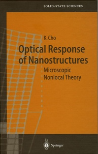 Deedr.fr Optical Response of Nanostructures - Microscopic Nonlocal Theory Image