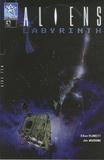 Kilian Plunkett et Jim Woodring - Aliens  : Labyrinth.