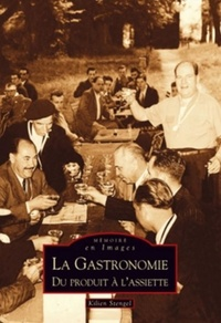 La gastronomie - Du produit à lassiette.pdf