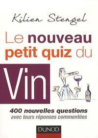 Accentsonline.fr Le nouveau petit quiz du vin - 400 nouvelles questions avec leurs réponses commentées Image