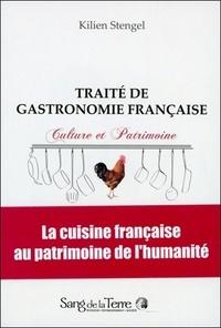 Traité de gastronomie française - Culture et Patrimoine.pdf
