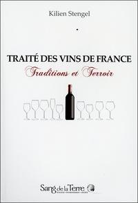 Accentsonline.fr Traité des vins de France - Traditions et terroir Image