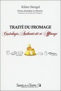 Histoiresdenlire.be Traité du fromage - Caséologie, authenticité et affinage Image