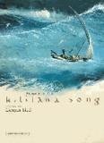 Kililana Song 2 - Liongos Lied.