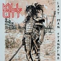 Kill City - Cd, standing last man.
