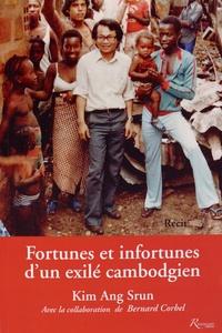 Deedr.fr Fortunes et infortunes d'un exilé cambodgien Image