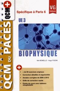 Goodtastepolice.fr Biophysique UE 3 - Spécifique à Paris 6 Image