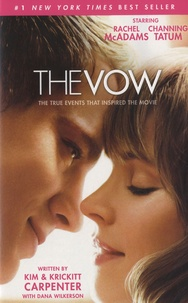Kim Carpenter - The Vow - The True Events That Inspired the Movie.