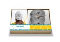 Kim Chui et  Charlov - Coffret Mon bonnet à tricoter.