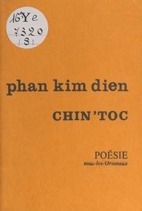 Kím Dien Phan et Louis Dubost - Chin'toc.