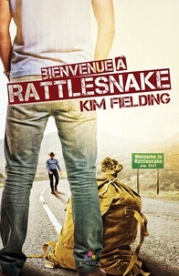 Kim Fielding - Rattlesnake.
