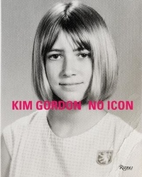 Kim Gordon - No icon.