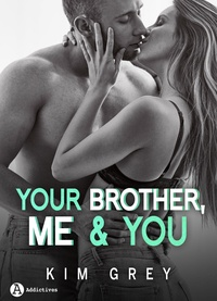 Kim Grey - Your Brother, Me and You (teaser).