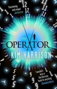 Kim Harrison - The Operator.