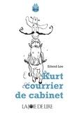 Kim HIORTHØY et Jean-Baptiste Coursaud - Kurt courrier de cabinet.