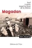 Kim Hoang - Magadan - Seul à moto jusqu'au bout de la Sibérie.