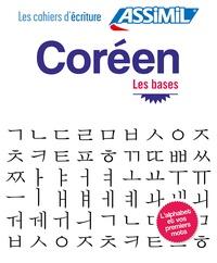 Kim-Juquel Inseon - Coréen - Les bases.
