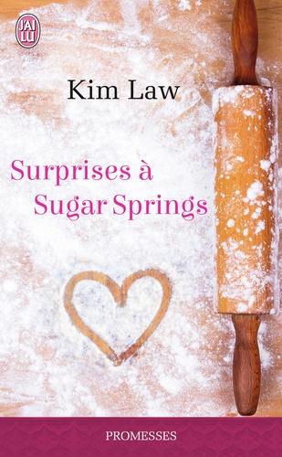 Surprises à Sugar Springs