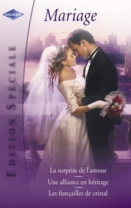 Kim Lawrence et Kay Thorpe - Mariage (Harlequin Edition Spéciale).