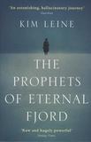 Kim Leine - The Prophets of Eternal Fjord.