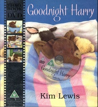 Kim Lewis - Goodnight Harry. 1 DVD