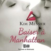 Kim Messier et Marie-Andrée Lemieux - Baiser à Manhattan.