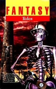 Kim Newman et Charles L Grant - Fantasy Tales 4.