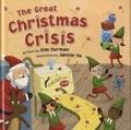 Kim Norman - The Great Christmas Crisis.