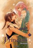 Kim-Se Young - Kiss me Princess Tome 5 : .