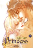 Kim-Se Young - Kiss me Princess Tome 7 : .