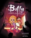 Kim Smith - Buffy contre les vampires.