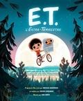 Kim Smith - E.T. l'extra-terrestre.