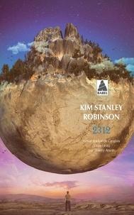 Kim Stanley Robinson - 2312.