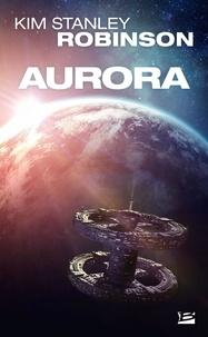 Kim Stanley Robinson - Aurora.