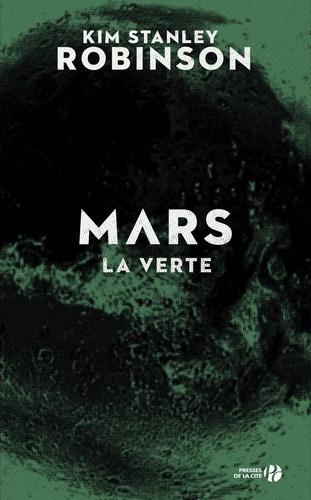 Mars Tome 2 La verte