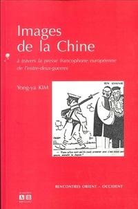 Deedr.fr Images de la Chine - A travers la presse francophone européenne de l'entre-deux-guerres Image