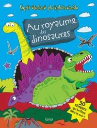 Kimane - Au royaume des dinosaures.