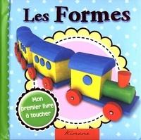 Kimane - Les formes.
