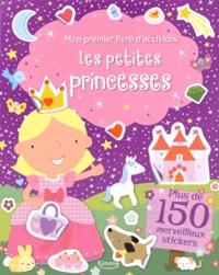 Kimane - Les petites princesses.