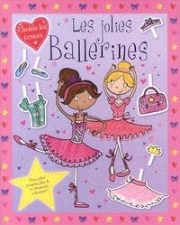 Kimberley Scott - Les jolies ballerines.
