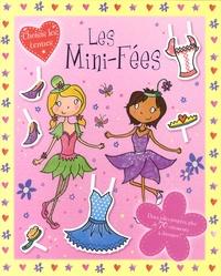 Kimberley Scott - Les mini-fées.