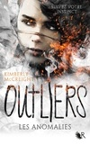 Kimberly McCreight - Outliers Tome 1 : Les anomalies.