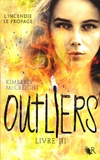 Kimberly McCreight - Outliers Tome 3 : Choc frontal.