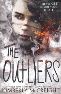 Kimberly McCreight - The Outliers.