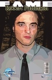 Kimberly Sherman et Nathaniel Ooten - FAME: Robert Pattinson - Sherman, Kimberly.