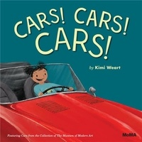 Kimi Weart - Wild about Cars.