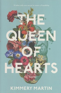 Kimmery Martin - The Queen of Hearts.